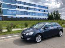 Томск Astra 2011