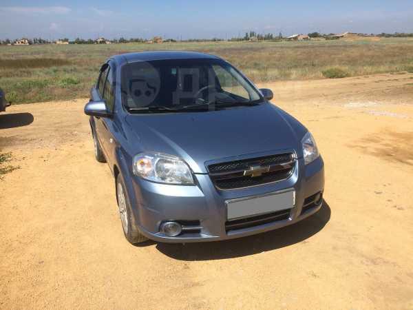 Chevrolet Aveo, 2007 год, 330 000 руб.