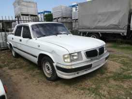 Волжский 3110 Волга 2002