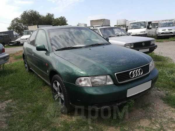Audi A4, 1996 год, 195 000 руб.