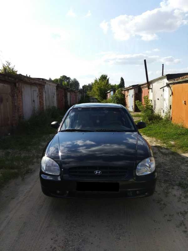 Hyundai Sonata, 1999 год, 180 000 руб.