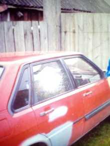 Новоселово 80 1984