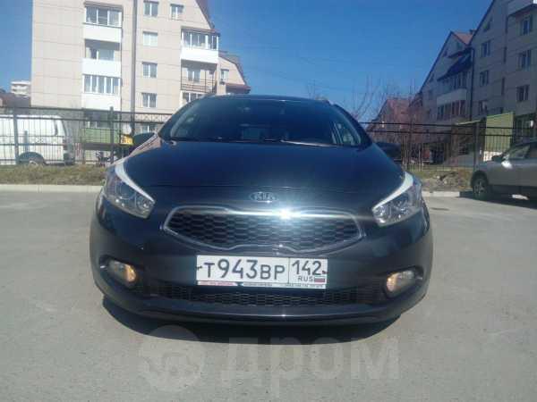 Kia cee'd, 2013 год, 665 000 руб.