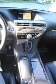 Lexus RX450h, 2013 год, 2 450 000 руб.