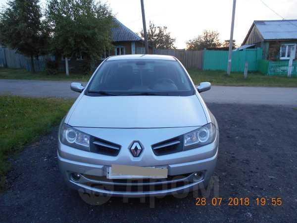 Renault Megane, 2009 год, 310 000 руб.