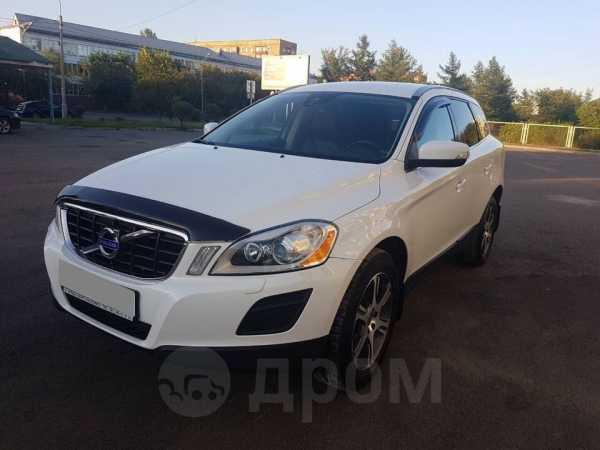Volvo XC60, 2012 год, 1 298 000 руб.