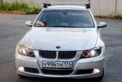 Челябинск BMW 3-Series 2006