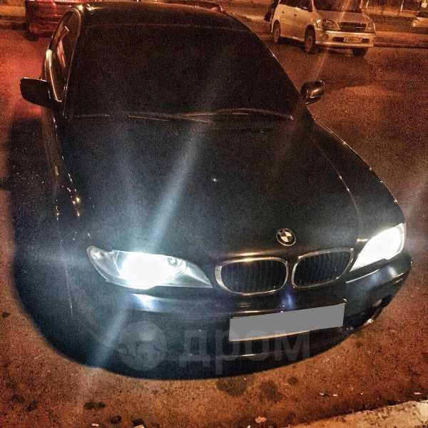 BMW 3-Series, 2003 год, 520 000 руб.