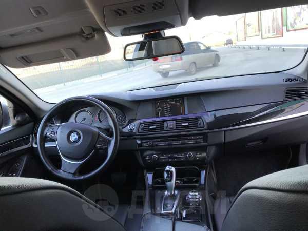 BMW 5-Series, 2010 год, 885 000 руб.