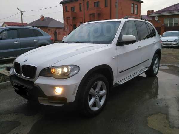 BMW X5, 2008 год, 830 000 руб.