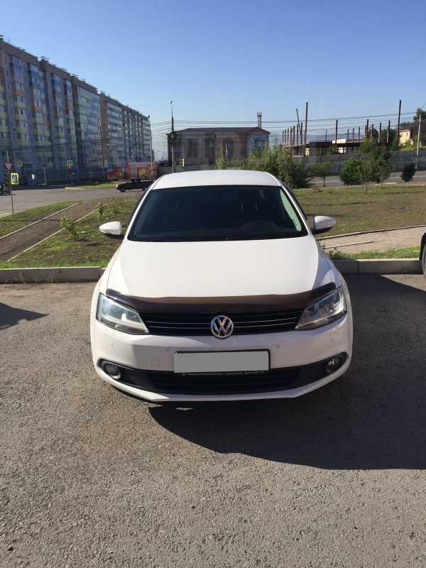 Volkswagen Jetta, 2014 год, 799 000 руб.