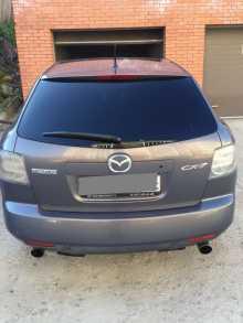 Горно-Алтайск Mazda CX-7 2007