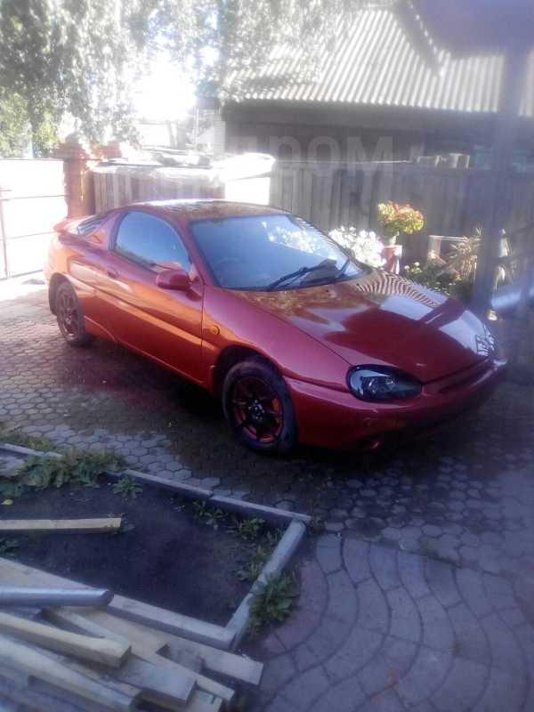 Mazda Autozam AZ-3, 1991 год, 120 000 руб.