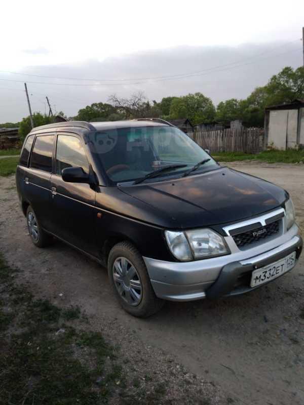 Daihatsu Pyzar, 1996 год, 110 000 руб.