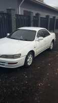Toyota Carina ED, 1995 год, 123 000 руб.