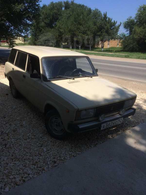 Лада 2104, 1986 год, 60 000 руб.