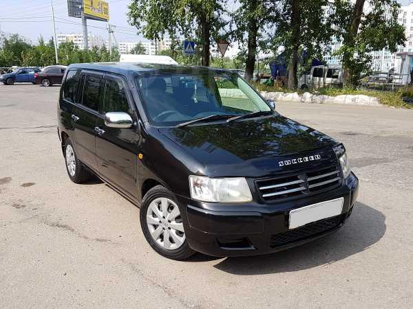 Toyota Succeed, 2004 год, 305 000 руб.