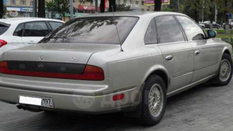 Infiniti Q45, 1995 год, 530 000 руб.