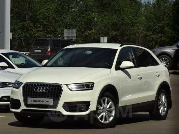 Audi Q3, 2014 год, 1 000 000 руб.