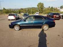 Новокузнецк Avensis 2001