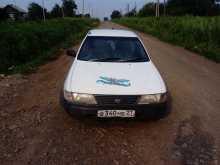 Хабаровск Sunny 1994