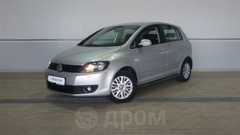 Volkswagen Golf Plus, 2012 год, 493 000 руб.