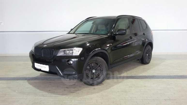 BMW X3, 2014 год, 1 315 000 руб.