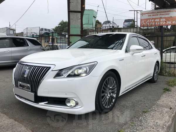 Toyota Crown Majesta, 2013 год, 1 999 999 руб.