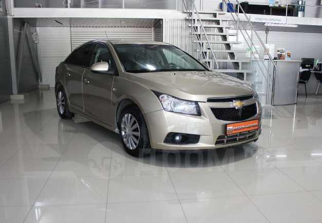 Chevrolet Cruze, 2010 год, 379 900 руб.