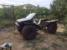 Славянск-На-Кубани Самособранные 2018