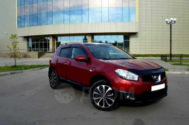 Nissan Qashqai, 2011 год, 679 000 руб.