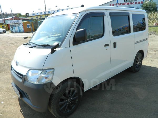 Toyota Town Ace, 2014 год, 709 000 руб.