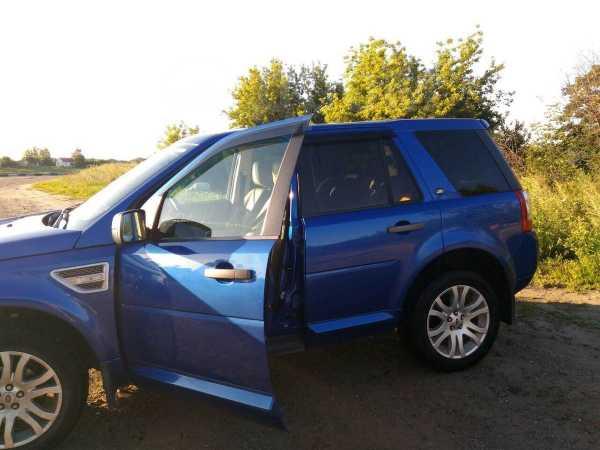 Land Rover Freelander, 2008 год, 780 000 руб.