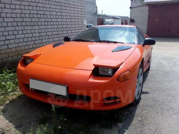 Dodge Stealth, 1993 год, 400 000 руб.
