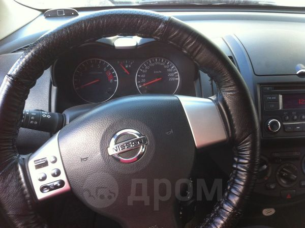 Nissan Note, 2010 год, 440 000 руб.