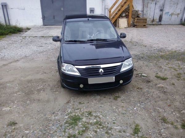 Renault Logan, 2010 год, 305 000 руб.