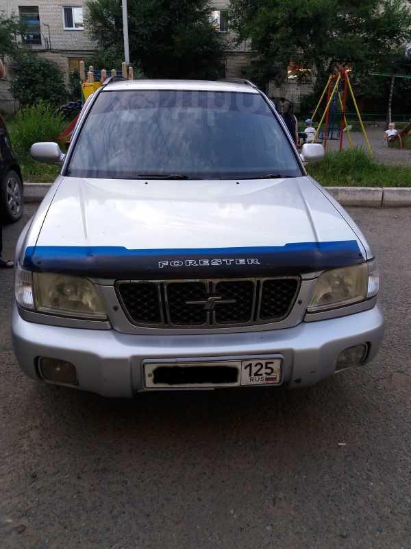 Subaru Forester, 2001 год, 350 000 руб.