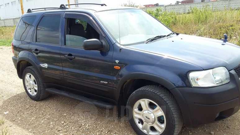 Ford Escape, 2000 год, 320 000 руб.