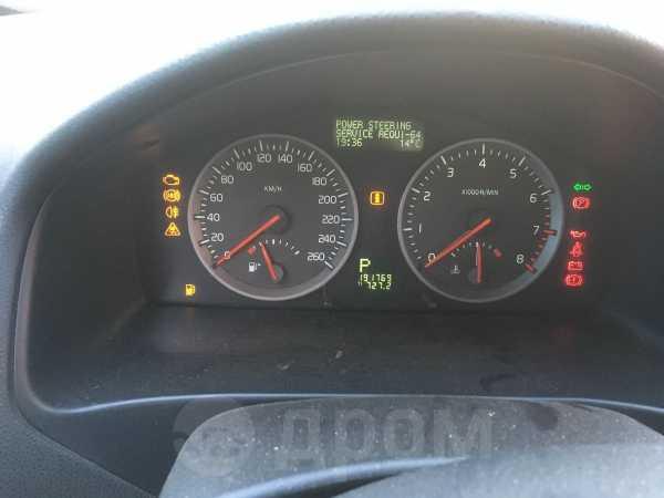 Volvo S40, 2004 год, 250 000 руб.