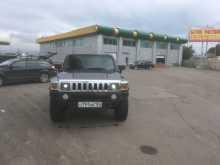 Красноярск H3 2008