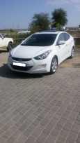 Hyundai Avante, 2012 год, 625 000 руб.