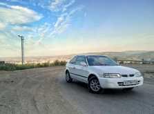 Красноярск Corolla II 1999