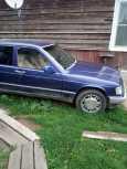 Mercedes-Benz 190, 1991 год, 99 000 руб.