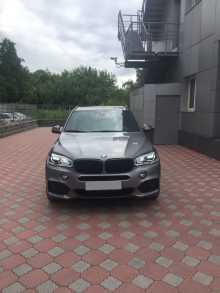 Новосибирск X5 2016