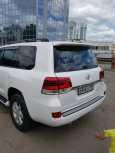 Toyota Land Cruiser, 2010 год, 2 280 000 руб.