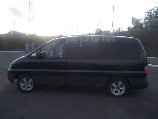 Hyundai Starex, 1997 год, 390 000 руб.