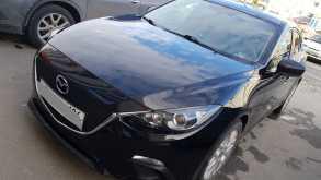 Новый Уренгой Mazda3 2014