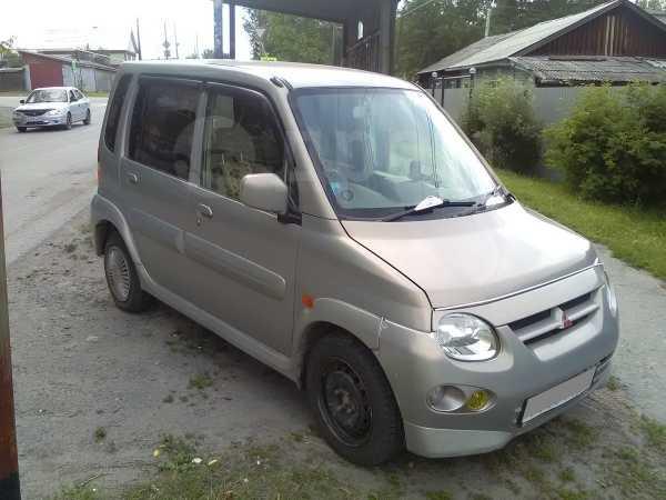 Mitsubishi Toppo, 1999 год, 150 000 руб.