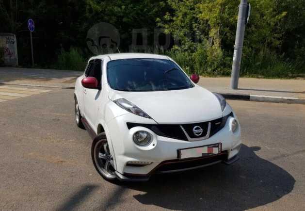 Nissan Juke, 2014 год, 650 000 руб.