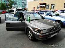 Радужный Corolla 1991